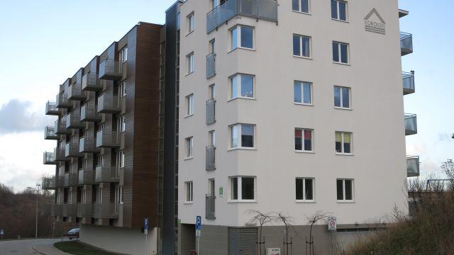 Fasady i drzwi aluminiowe, P.B.KOKOSZKI Gdańsk ul. Dulina